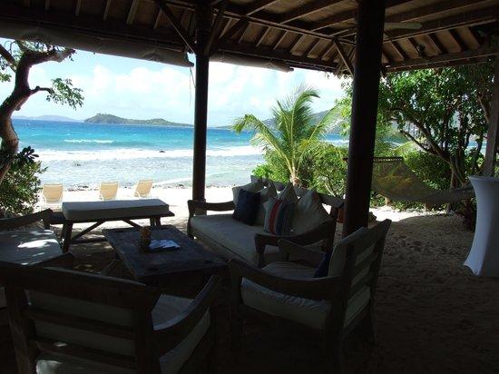Surfsong Villa Resort: Beach villa