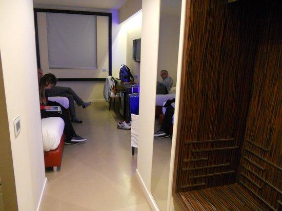 Antony Hotel: Habitacion 507