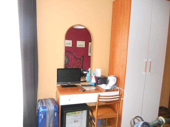 Hotel San Lorenzo : Habitacion Nro. 7