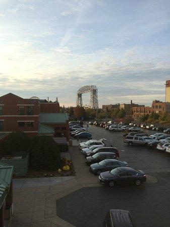 The Inn on Lake Superior: Bridge View