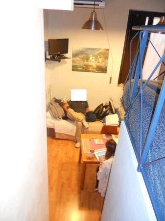 Le Casette di Lu: La habitacion Nro. 3