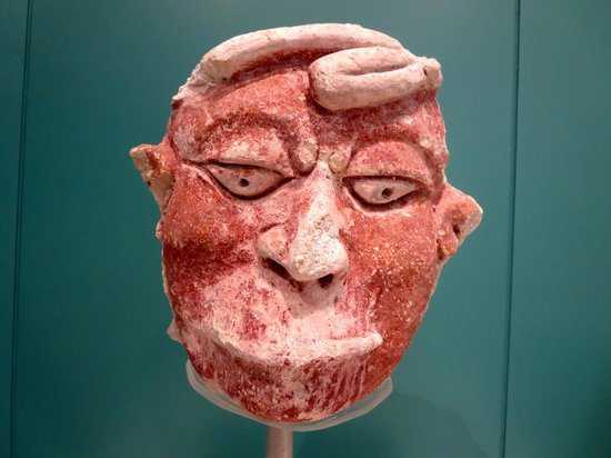 Museo Maya de Cancun: Maya Exhibit