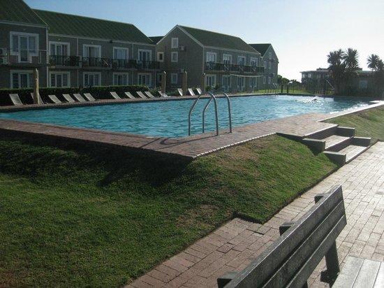 Protea Hotel by Marriott Stellenbosch: Pool