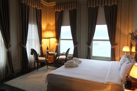 Bosphorus Palace Hotel: Room