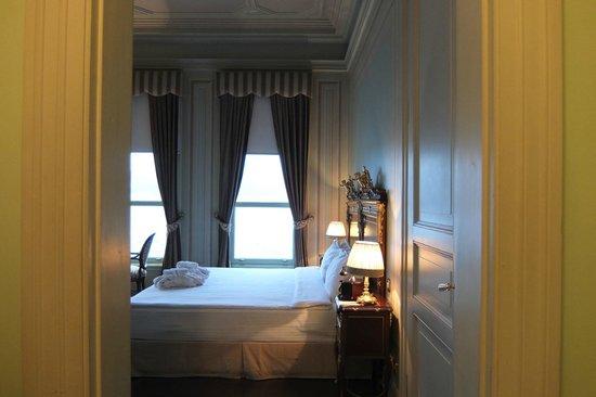 Bosphorus Palace Hotel : Room