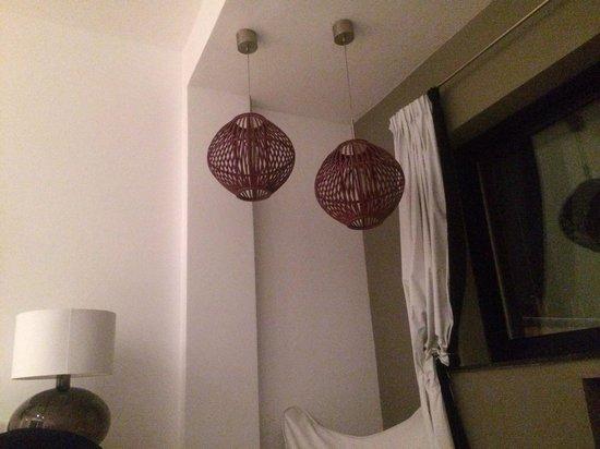 Hotel Acta Madfor : Habitación doble