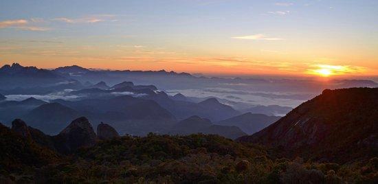 Parque Nacional da Serra dos Órgãos: 2