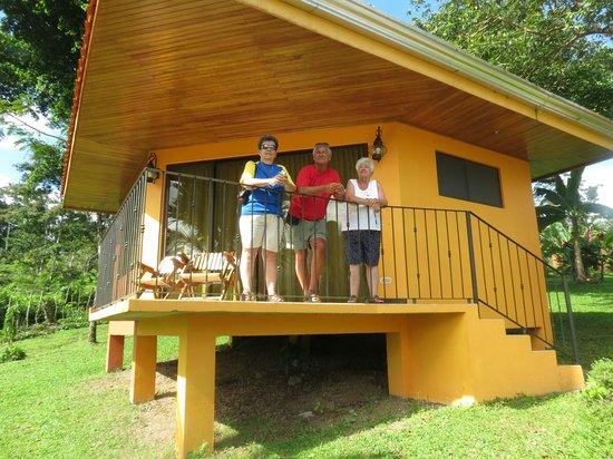 Hotel Miradas Arenal: Una pequena casa en Arenal Miradas Hotel