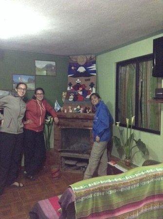 Green House Araque Inn: .
