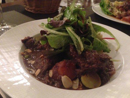 Reed : Boar Stew - Amazing