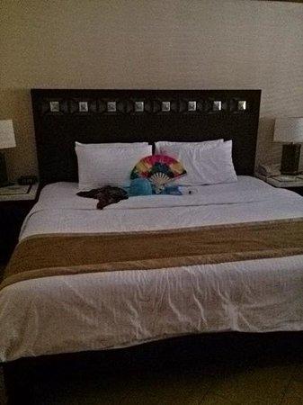 Henann Regency Resort & Spa: our room very nice