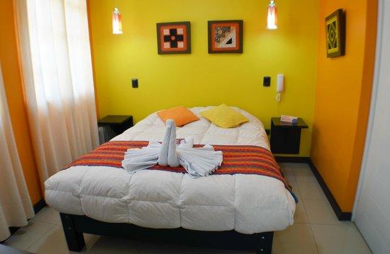 Wifala Thematic Hotel Boutique: Habitacion Tokapu