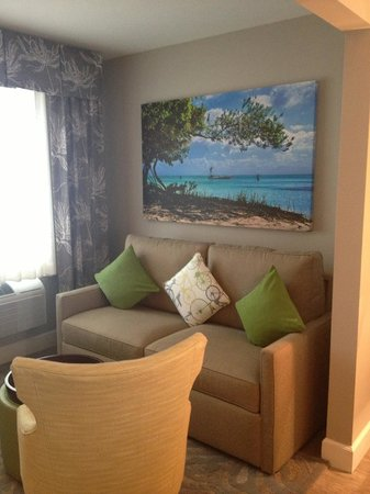 Almond Tree Inn: King Suite #215