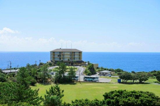 JR Hotel Yakushima