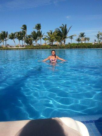 Hard Rock Hotel & Casino Punta Cana: piscinas my limpias