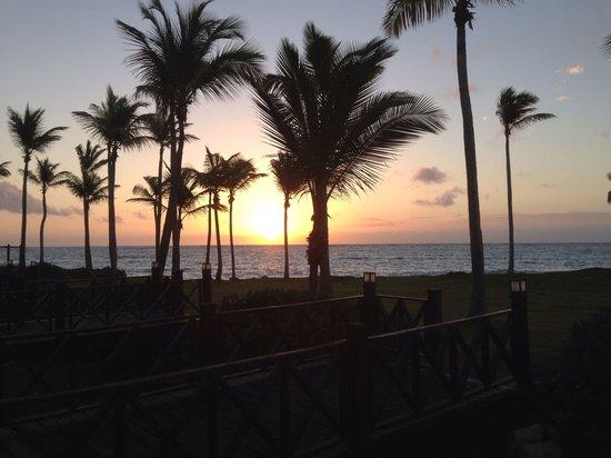 Sanctuary Cap Cana by AlSol: Sunrise
