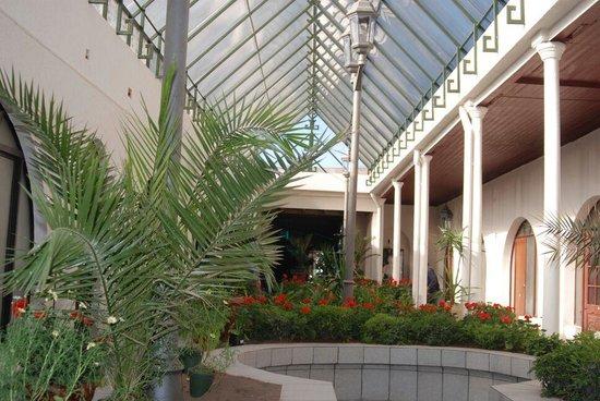 Hotel Español: Hotel
