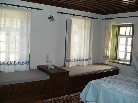 Photo of Hotel Ameliko Ioánnina