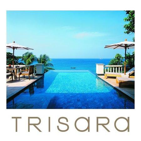 Trisara Phuket: Trisara logo