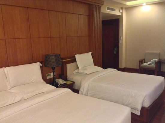 Nhat Ha3: 部屋