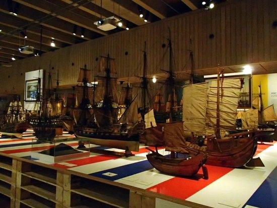 Museum aan de Stroom : MAS