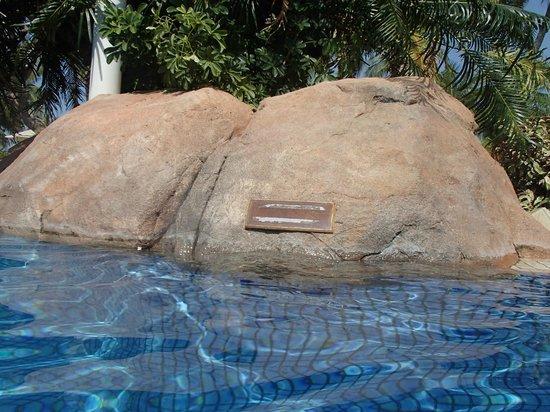 Meritus Pelangi Beach Resort & Spa, Langkawi : No height indicators