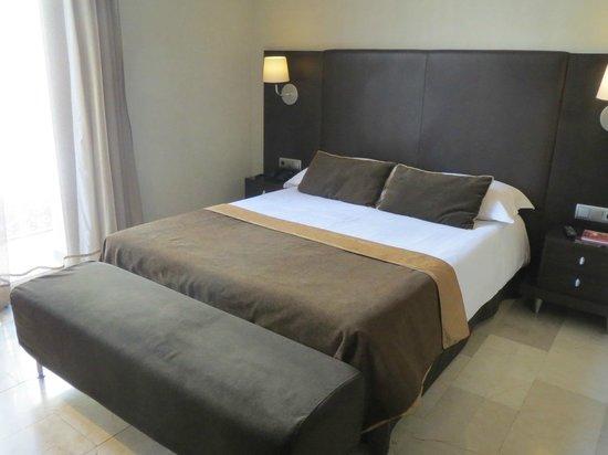 Hotel Constanza Barcelona: 清潔感がありました