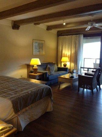 Columbia Beach Resort Pissouri: panoramic suite