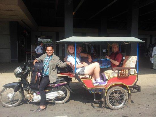 angkordriverbe: Angkor Driver Be