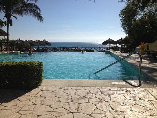 The Royal Suites Punta de Mita by Palladium: The Royal Suites Pool