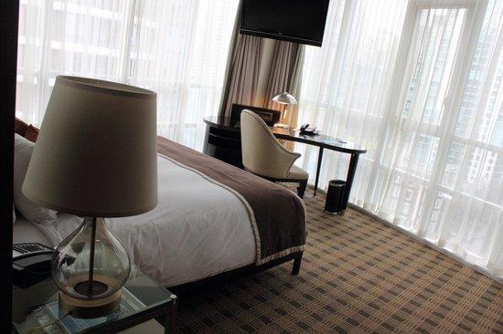 Loden Hotel: Bedroom