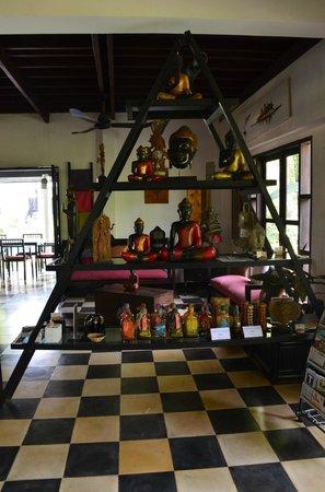 La Maison d'Angkor: Multi-culture and arts