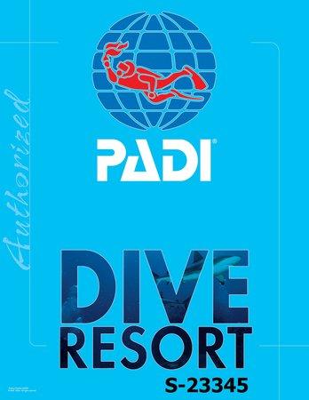 Bali Blue Diving PADI Resort: PADI Resort S-23345