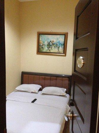 Rumah Shinta : A budget room