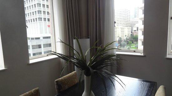 Manor Apartment Hotel : Room 26 on 5th Floor