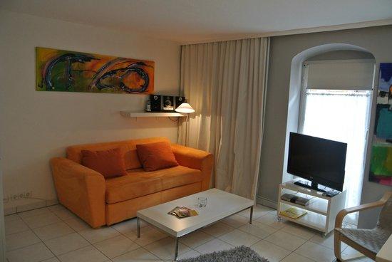 Esprit-Art Appartementhaus : Classic-appartement
