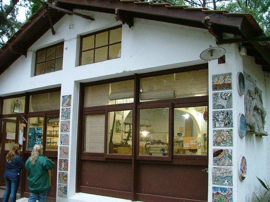 Museo Archivo Historico Municipal : Espacio cultural