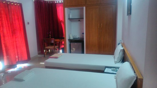 Orchid Serenity Hotel Apartment Adyar