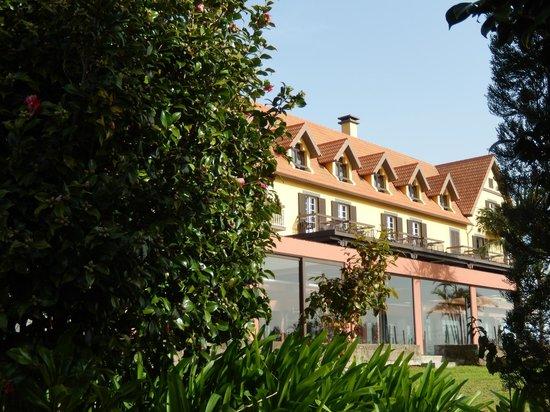 Quinta Do Furao Hotel