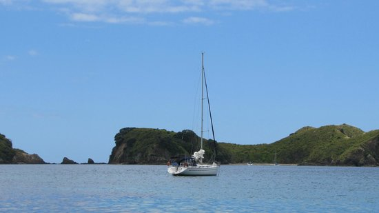 Mill Bay Haven: Hinemoana II