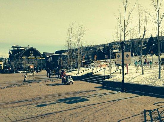 Aspen Snowmass: Snowmass Village