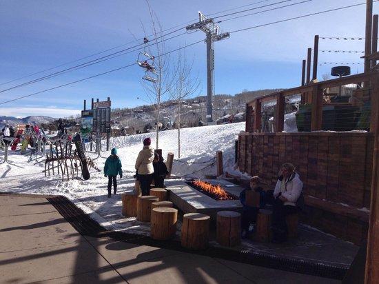 Aspen Snowmass: snowmass