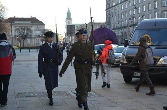 Krakowskie Przedmiescie : Краковское предместье
