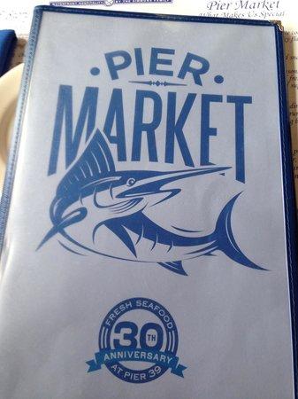 Pier Market at Pier 39