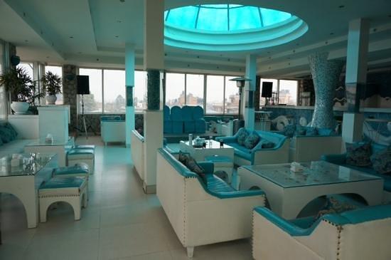 Gaju Suite Hotel : reef