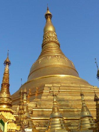 Bike World Bed, Breakfast & Bike: Shwedagon