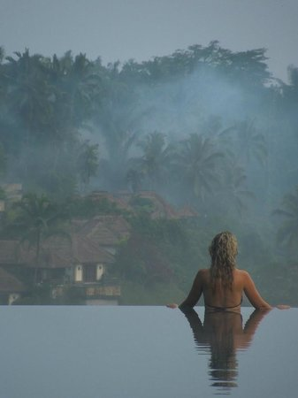 Alila Ubud: Magic!