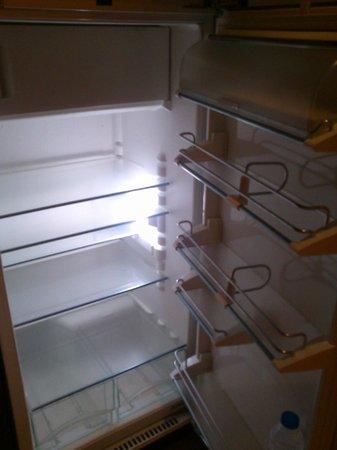 Fraser Suites New Delhi: Refrigerator