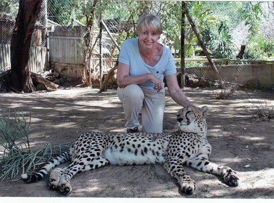 The Cape Town Tour Guide Co.: Cango Wildlife Ranch, Oudtshoorn