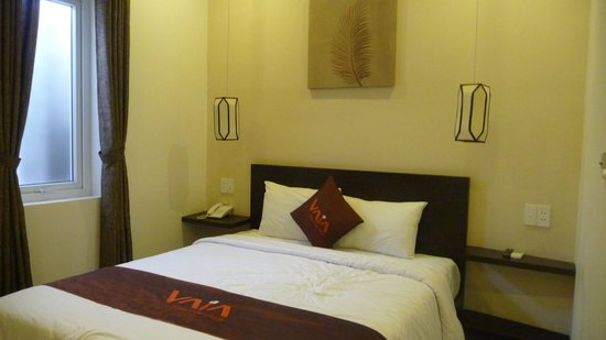 VaiA Boutique Hotel: Room